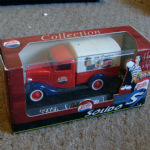 99056 Solido 1:43 Ford Pick-up Truck Pepsi-Cola Vintage Era Design Boxed @sold@